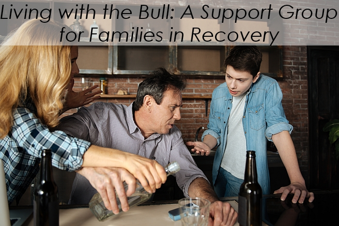 Support Group for Families in Recovery